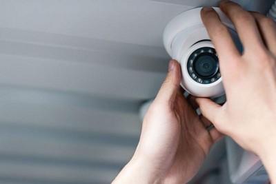 Instalação de cameras preço