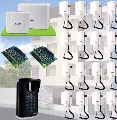 Interfone para condominio
