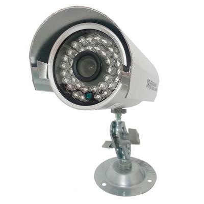 Serviço de instalação de cameras
