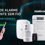 Instalação de alarme residencial sp